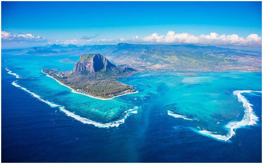 Top 10 des merveilles naturelles incroyables en Afrique!