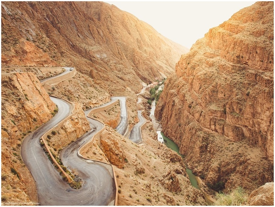 gorges-du-Dades-maroc
