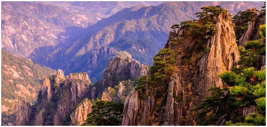 montagnes-jaunes-chine