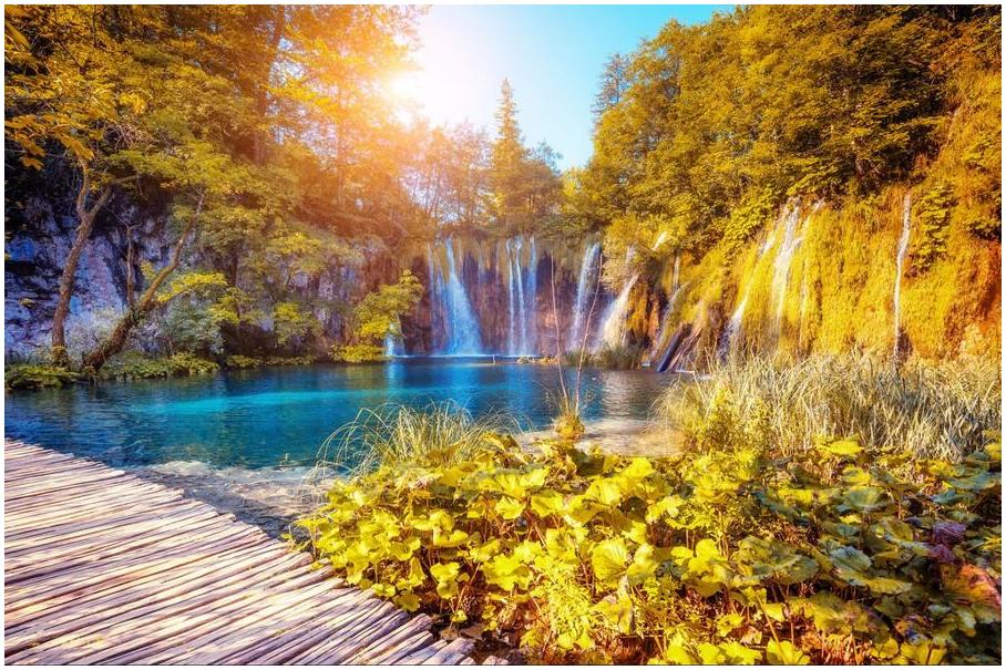 Parc-national-de-Plitvice