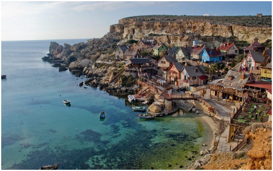 25 des plus beaux villages du monde !