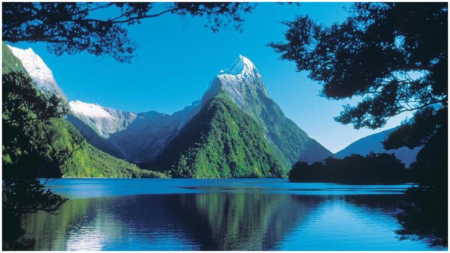 Nouvelle-Zélande-Parc-national-de-Fiordland