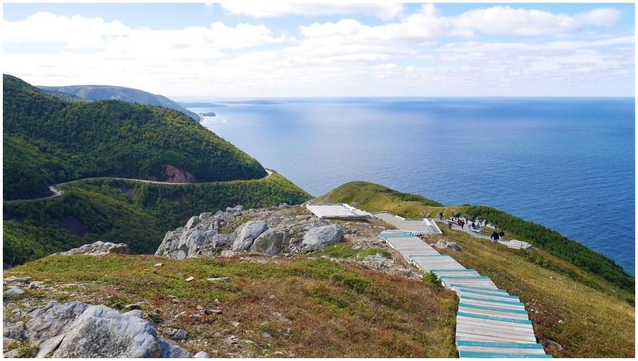Canada ; Top 10 des endroits à visiter cet automne!