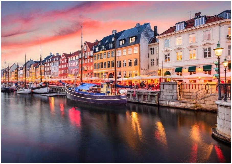 10 des meilleurs endroits à visiter au Danemark