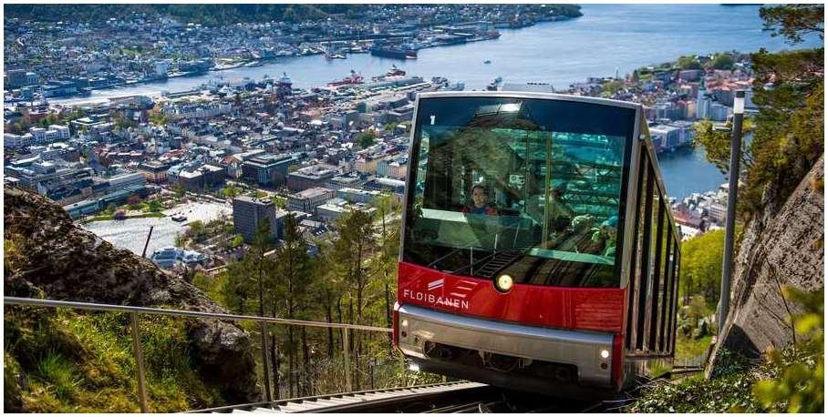 15 meilleures choses à faire à Bergen
