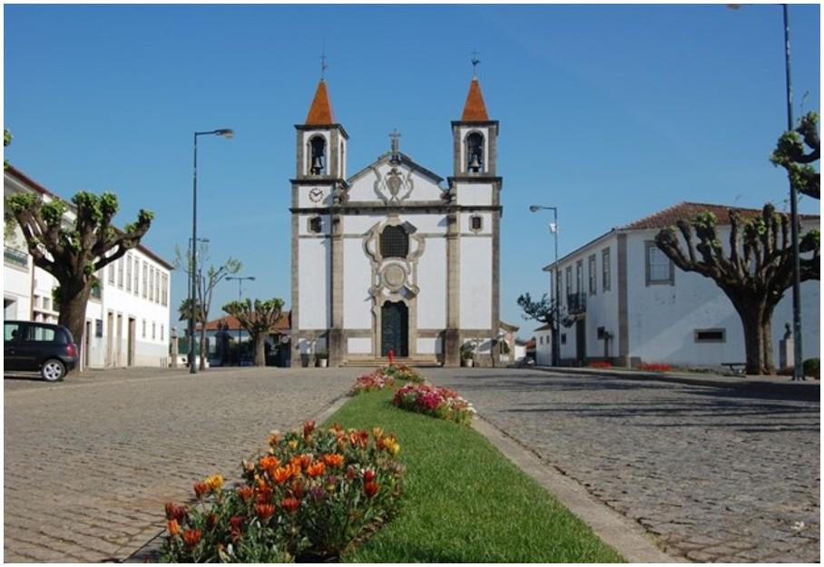 15-meilleures-choses-a-faire-a-Agueda-Portugal-Igreja-da-Trofa