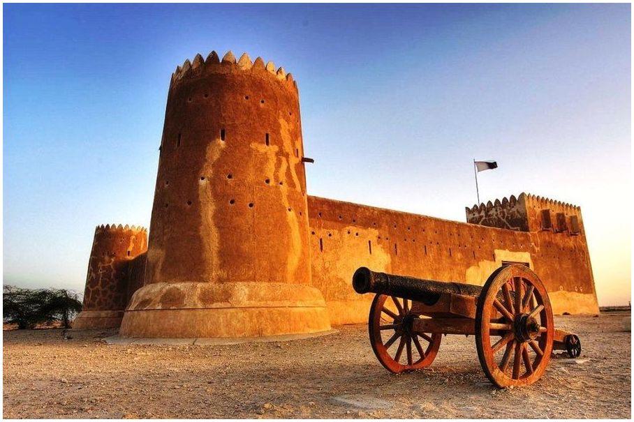 Fort-d-Al-Zubarah