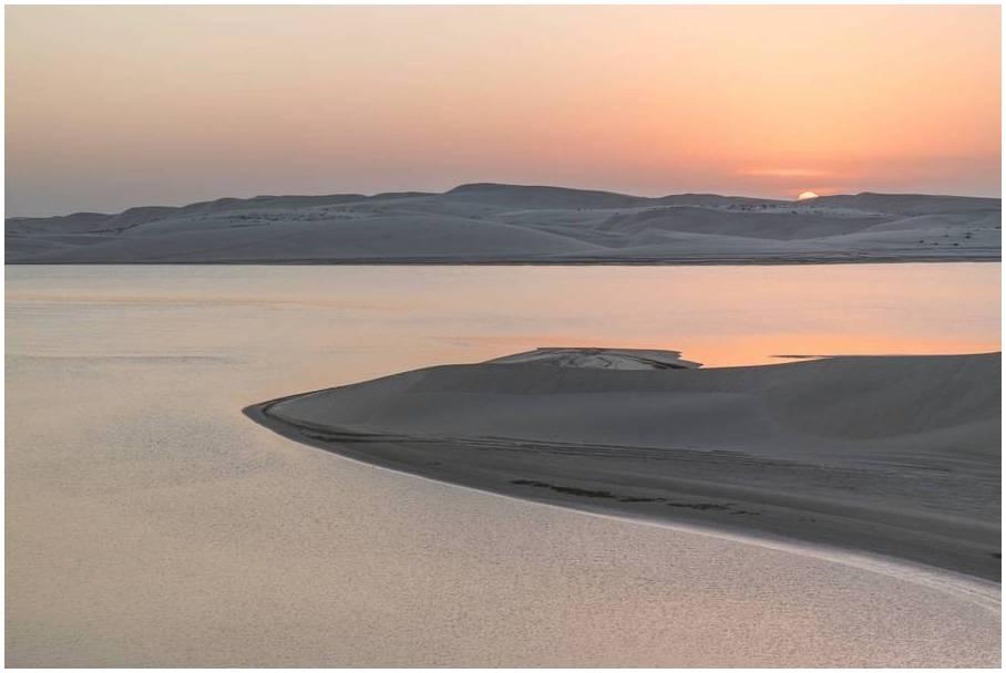 Khor-al-Udeid-Qatar