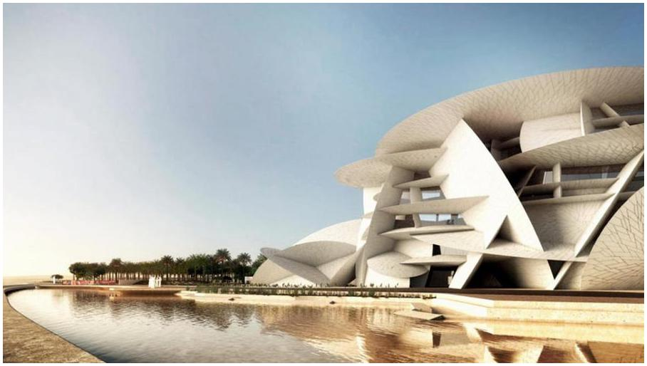 Musee-national-du-Qatar