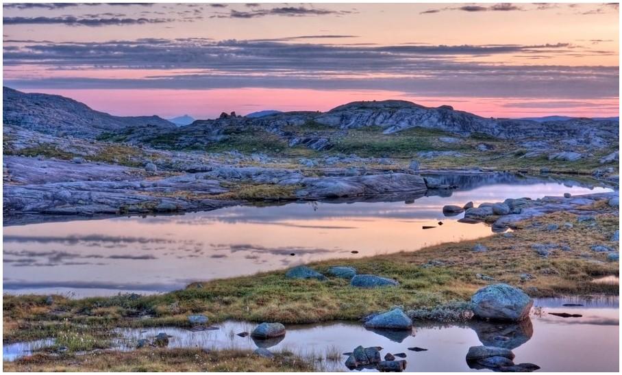 Rago-Norvège-parcs nationaux