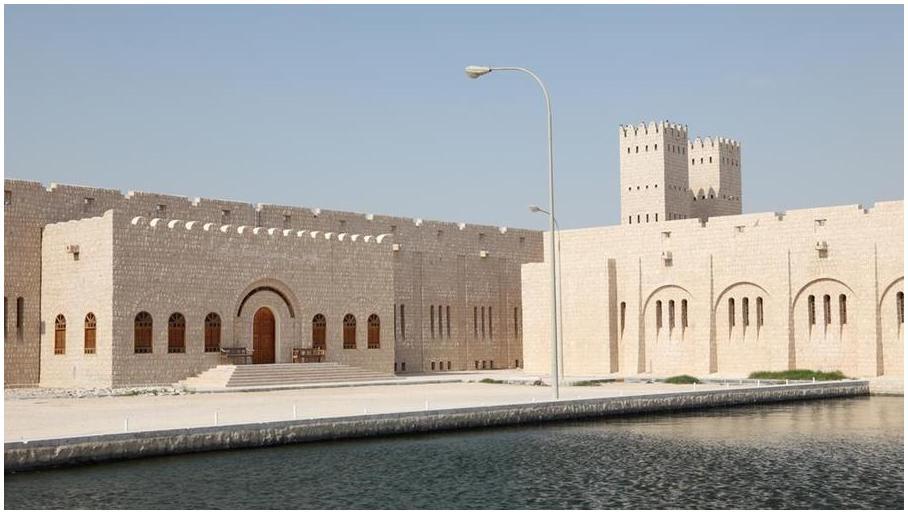 Sheikh-Faisal-Bin-Qassim-Al-Thani