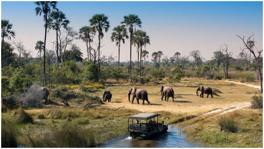 botswana-pays-africains