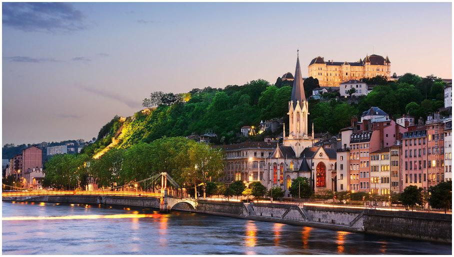 lyon-villes-françaises