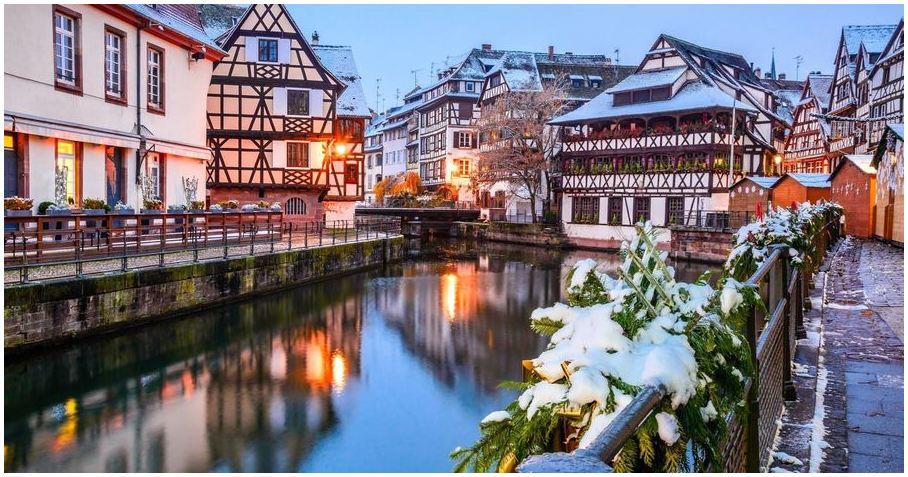 strasbourg-villes-françaises
