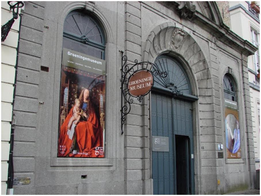 Groeningemuseum-bruges