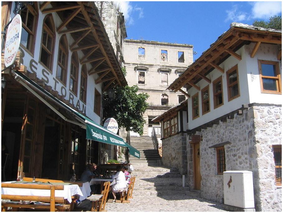 Mostar-Stari-Grad