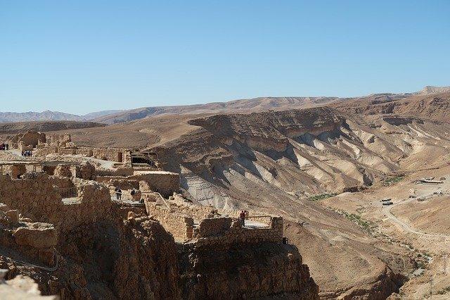 Top 4 des immanquables à découvrir en Israël
