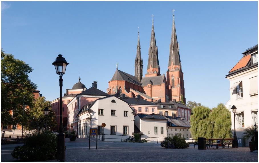 Uppsala-Domkyrka-suede