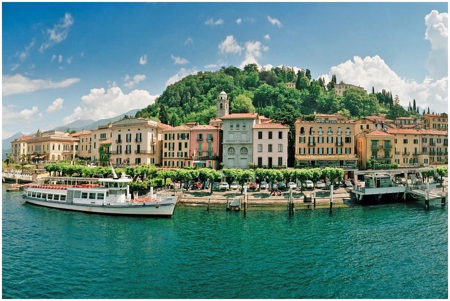 lac-de-come-Italie