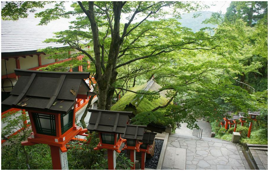 Mt-kurama-onsen-kyoto
