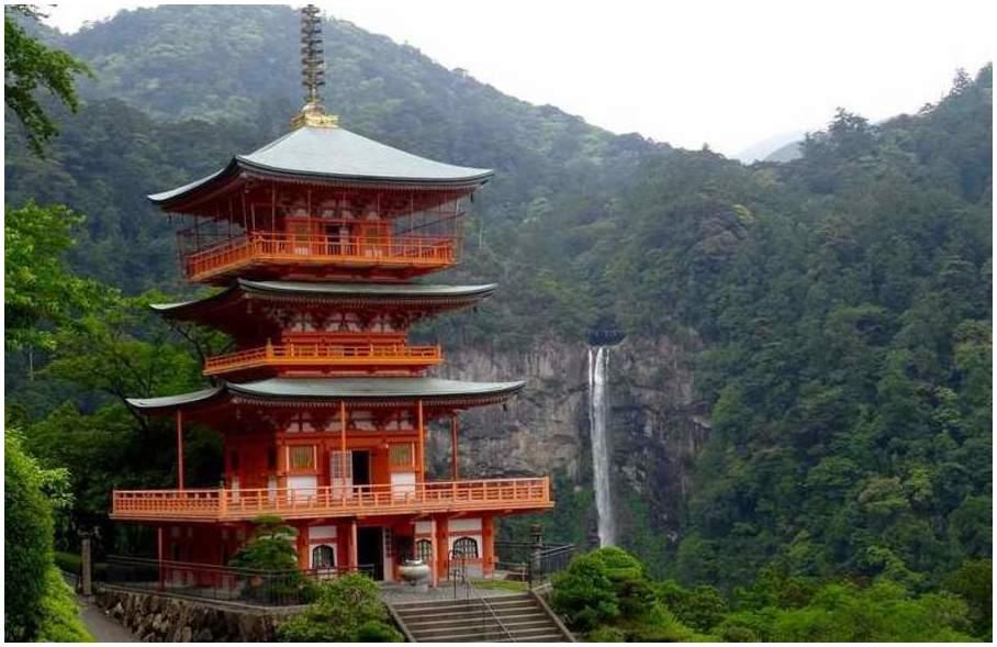Sanctuaire-de-Kumano