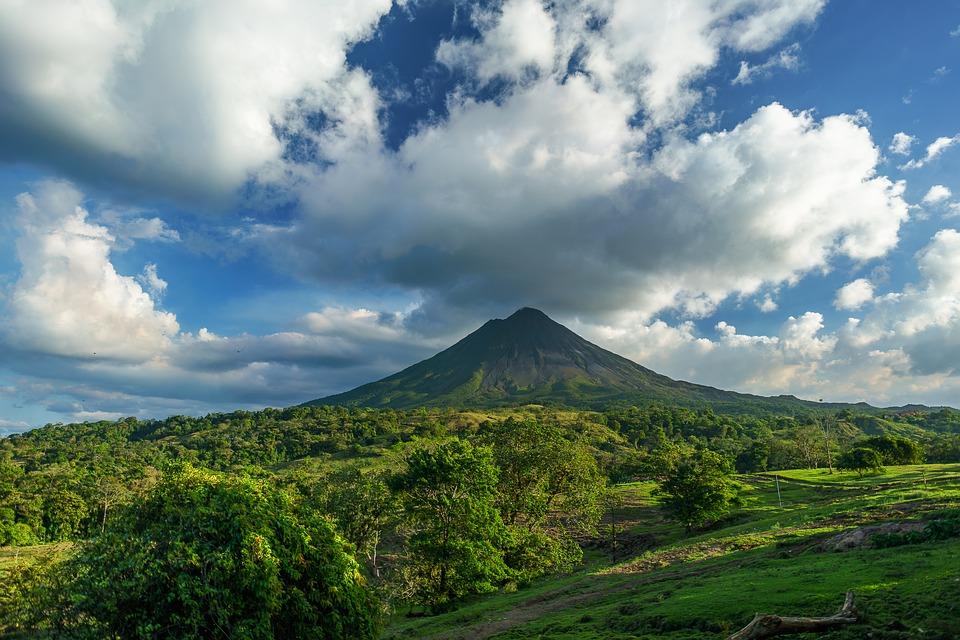Croisière en Costa Rica