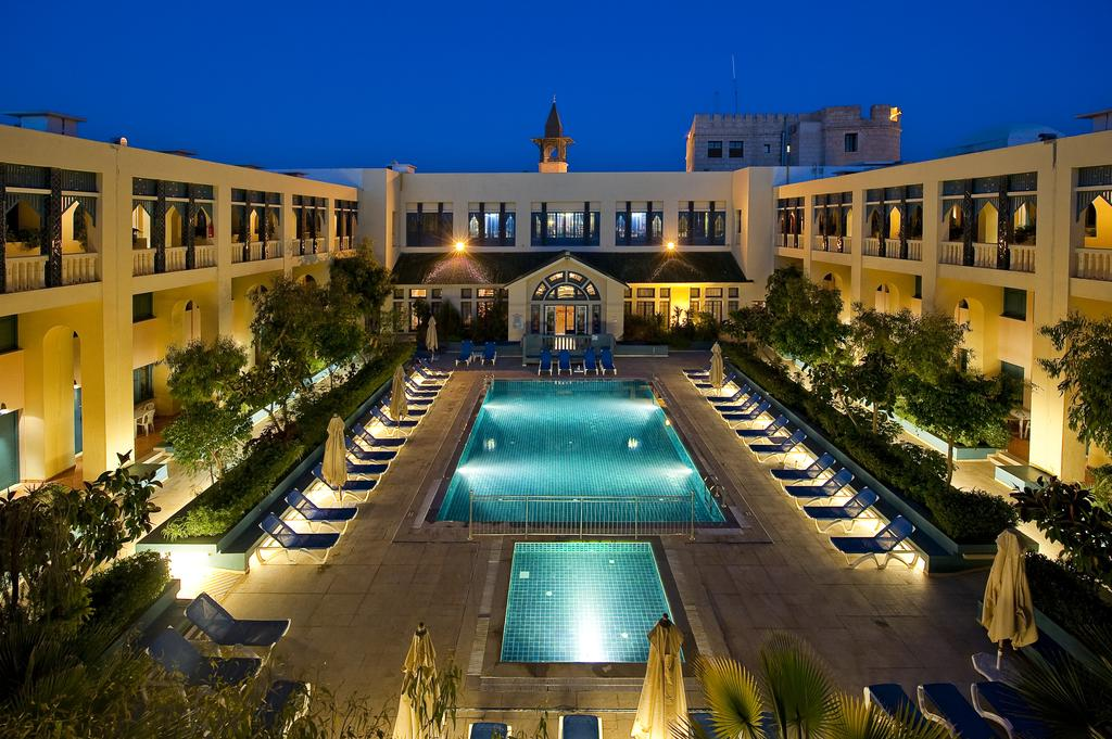Hotel Diar Lemdina, Hammamet