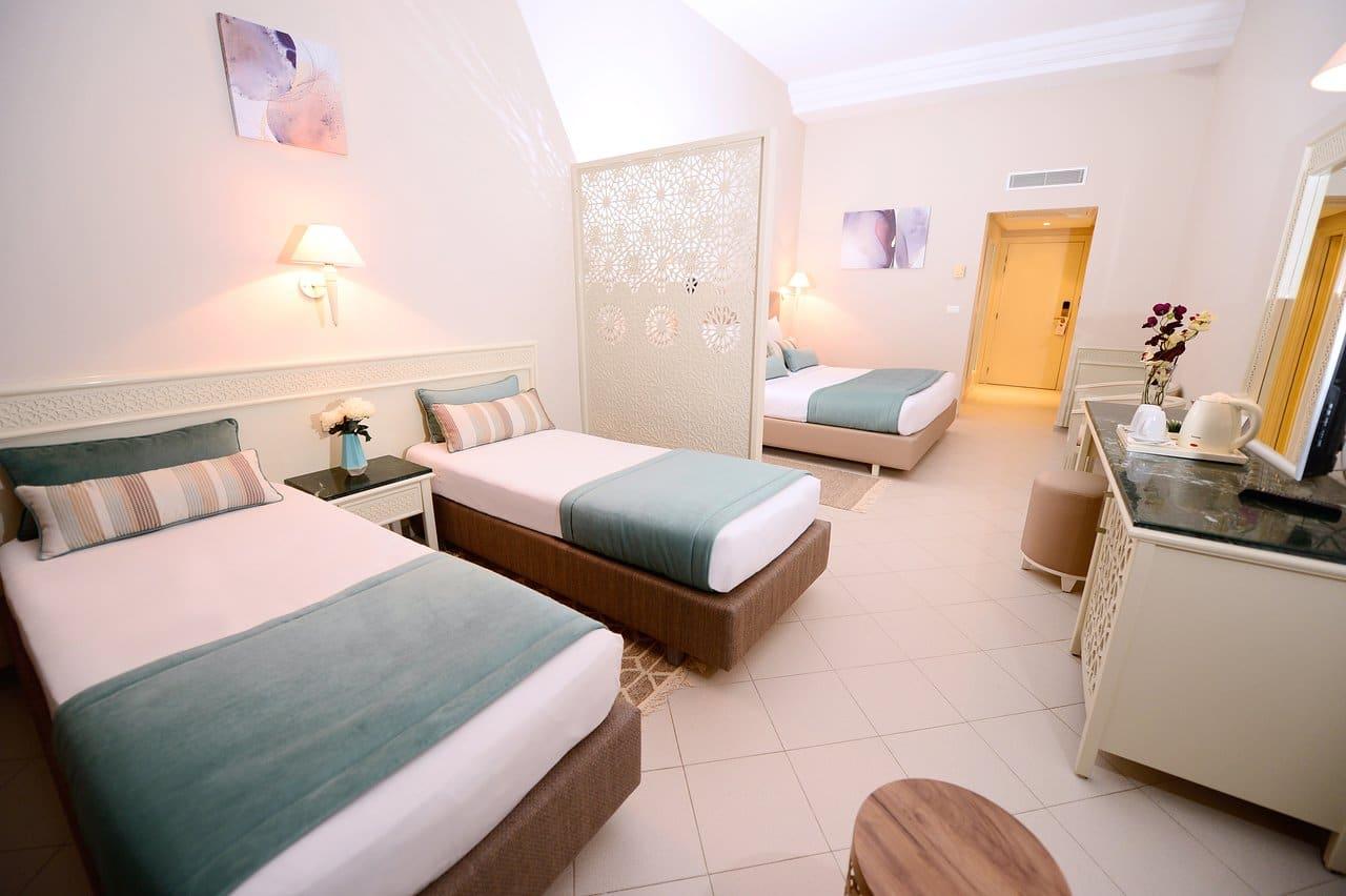 Hotel Royal Nozha, Hammamet