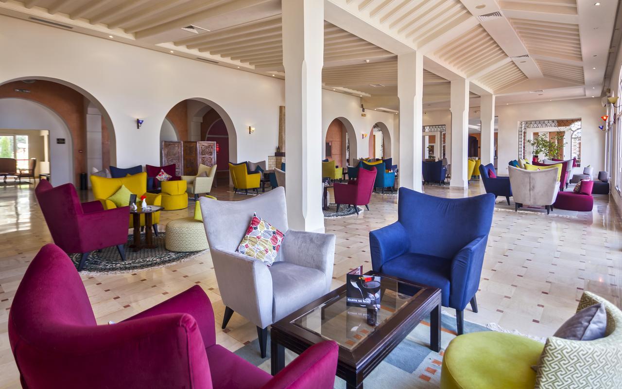 Hotel iTropika, Tabarka