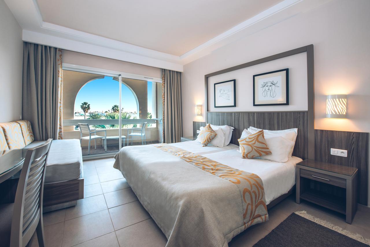 Hôtel Iberostar Mehari, Djerba