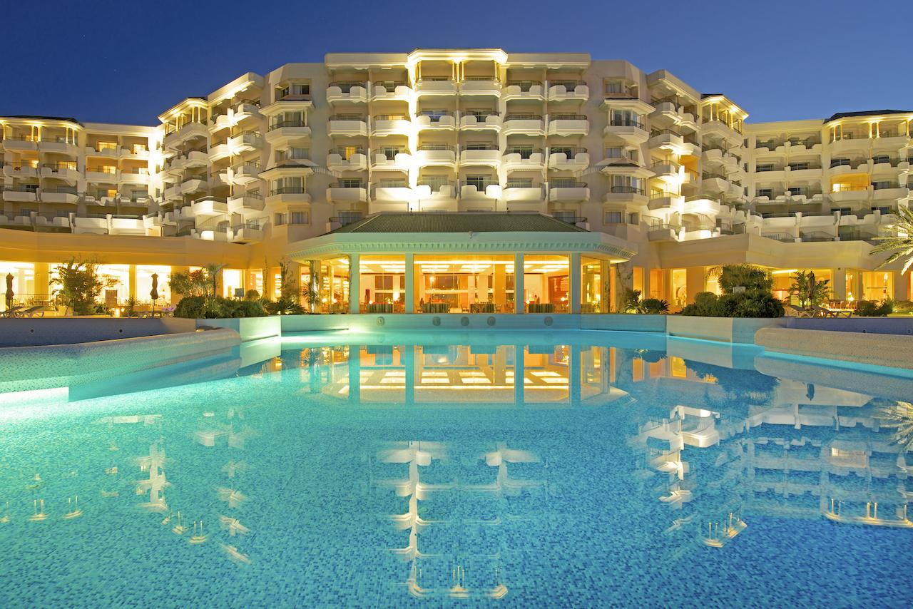 Hôtel One Resort El Mansour, Mahdia