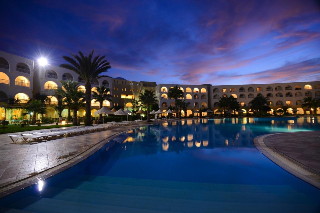 Hôtel Sidi Mansour Resort & Spa, Djerba