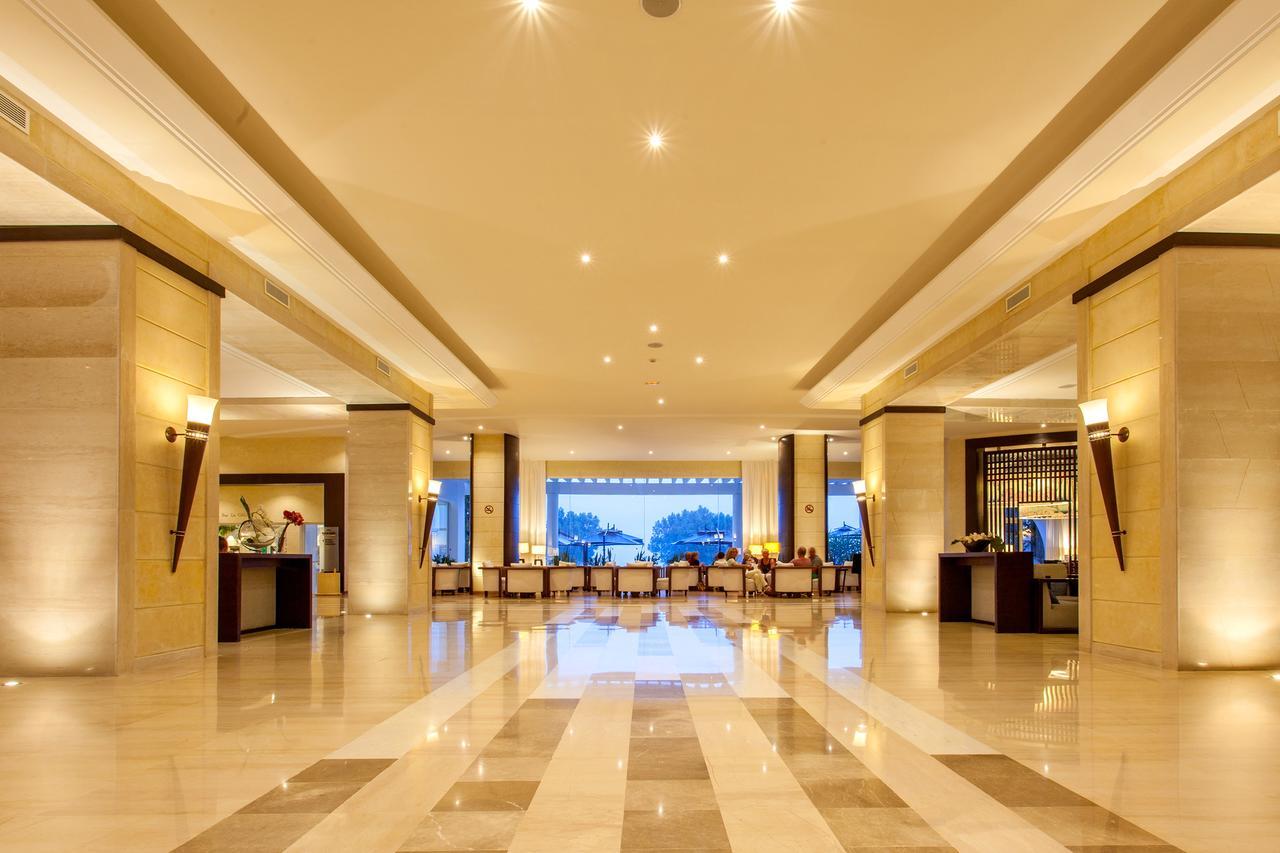 Hotel Le Sultan, Hammamet