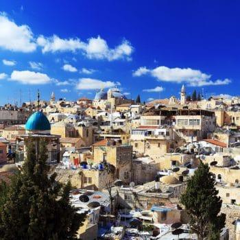 Activités à faire en séjourner en Israël