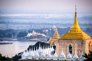 Mandalay, ville incontournable de Birmanie