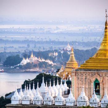 Mandalay, ville incontournable de Birmanie
