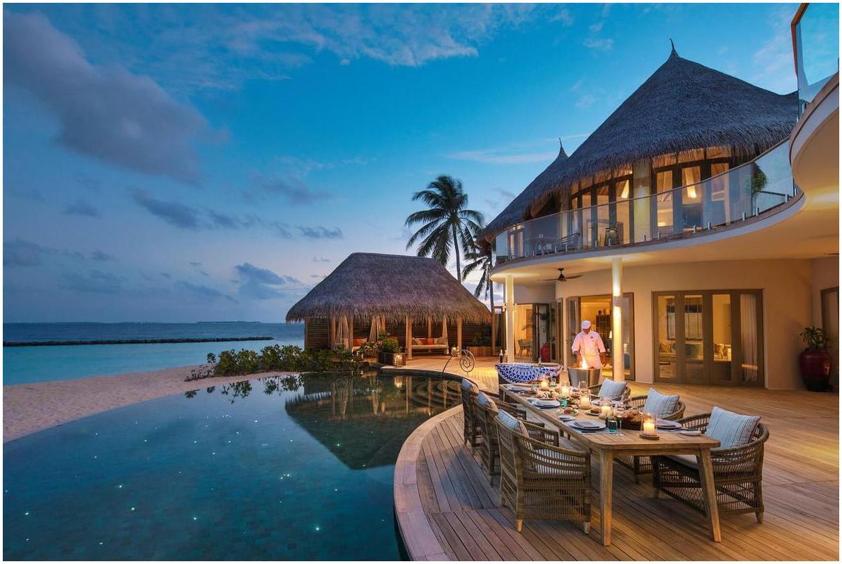 Maldives-luxe