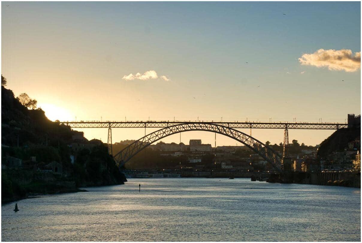 pont-Dom-Luís-I-vila-nova-de-gaia