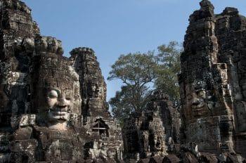 séjour culturel au Cambodge