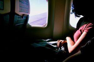 voyager pour un travail