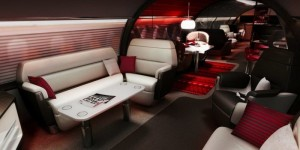 Voyage en jet prive salon 01
